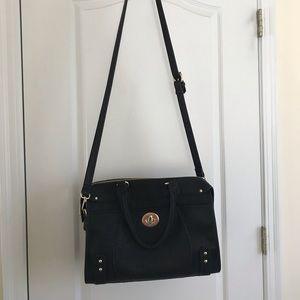 Women s Charming Charlie Locking Handbag on Poshmark 22700997ce